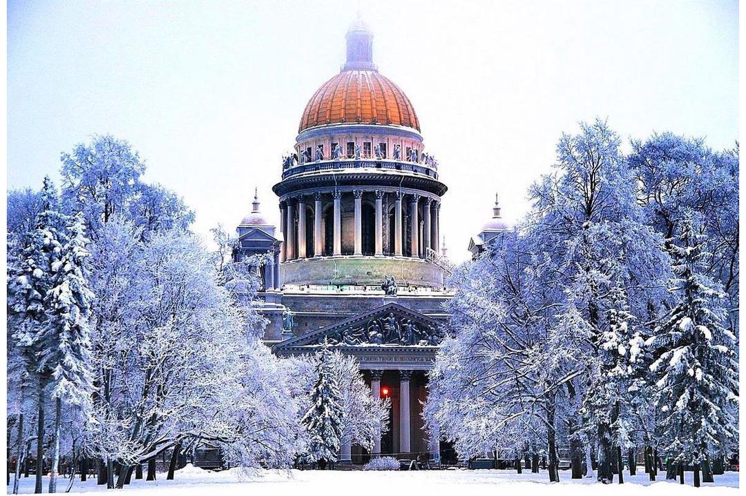 Russian Language & Culture
