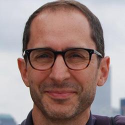 Eric Charkaluk