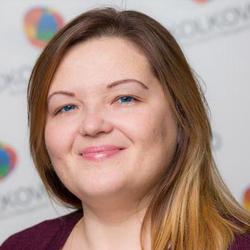 Oksana Evseeva