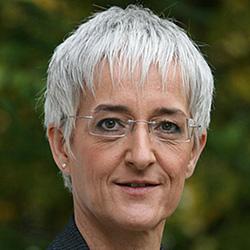 Birgit Sylvia Aenne Glasmacher