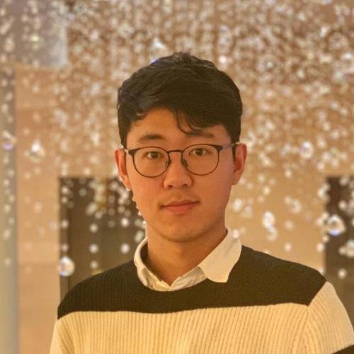 Yibing Zhao