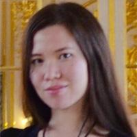 Sakura Bissenbayeva