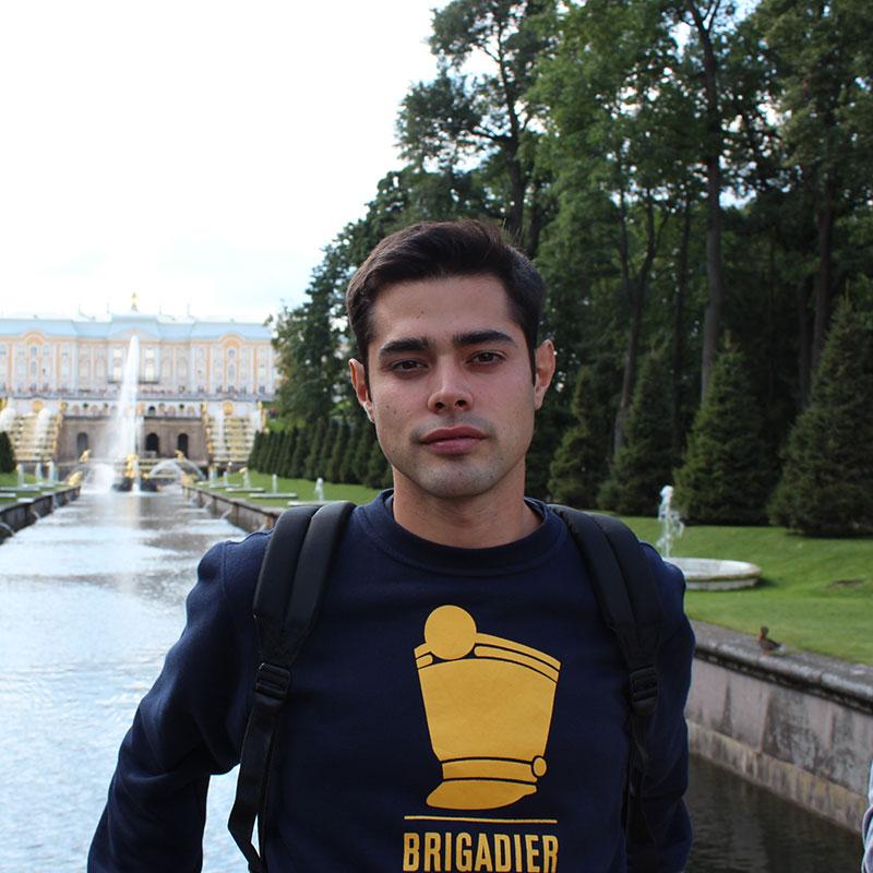 Mario Nogales Pastrana