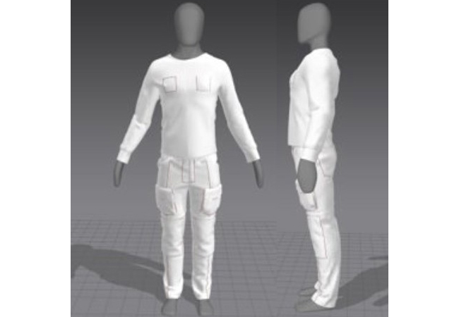 Game Design: 3D Character Animation