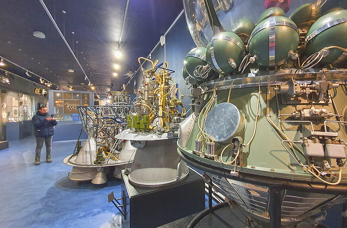 Space Technologies