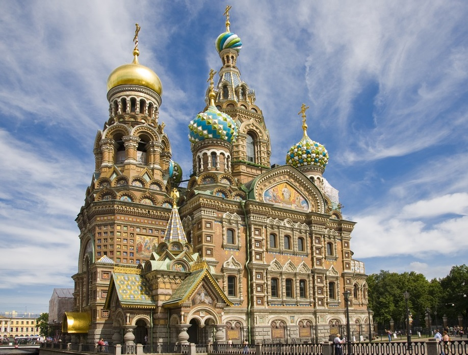 Intensive Russian Language and Culture