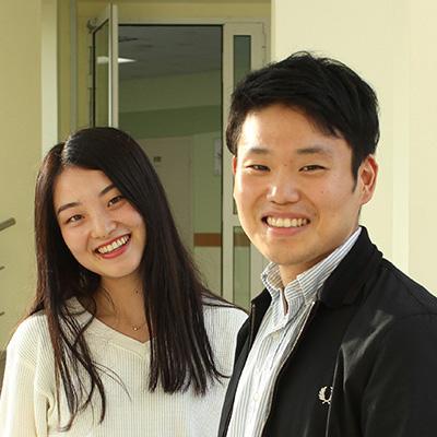 Yutaro HARA and Hiromi TANABE