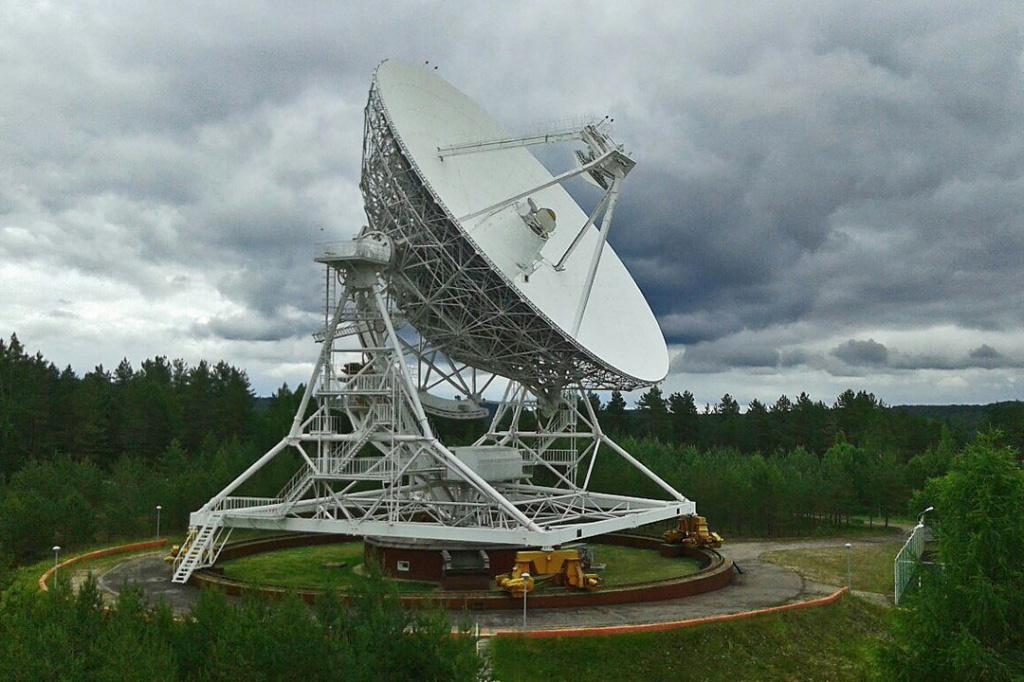 Educational Module Space Technologies: Successful Shoot
